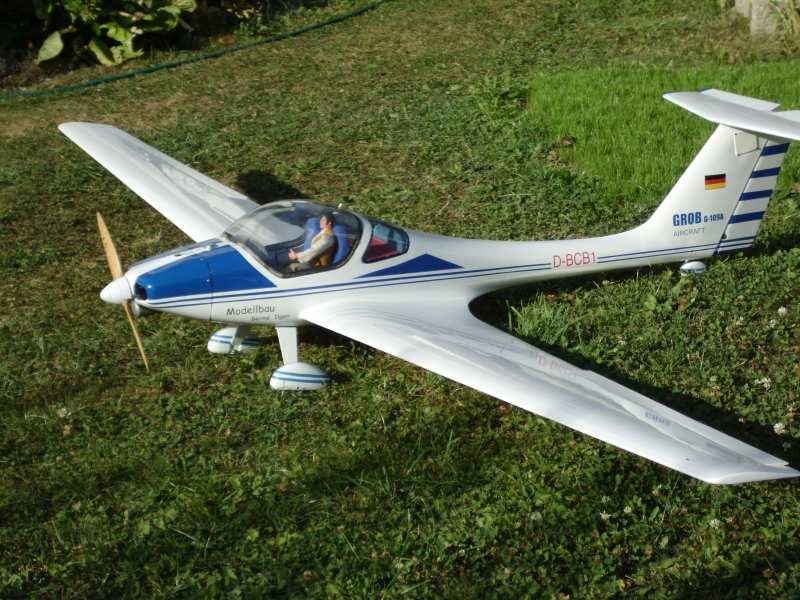 HangarMotormodelle